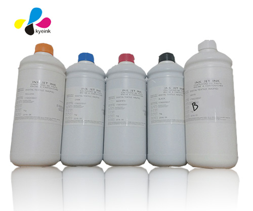 Dtg pigment ink for cotton printing