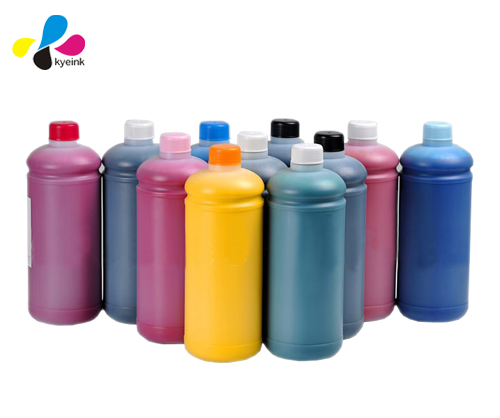 High quality art paper pigment ink for epson printer