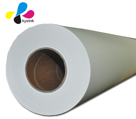 100 gsm  roll   Sublimation  Paper