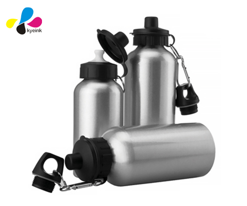 Sublimation Aluminum Hot Sport Water Bottles