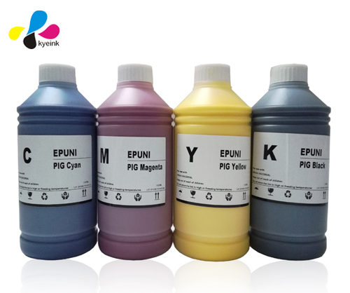 Pigment Ink For Mutoh 1604 printer